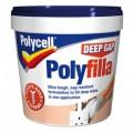 Polycell Deep Gap <em>Polyfilla</em>