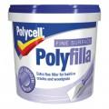 Polycell Fine Surface <em>Polyfilla</em>