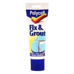 Polycell Fix Amp Grout For Tiling Repairs
