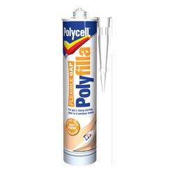 Polycell Flexible Gap Polyfilla Flexible Filler