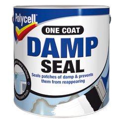 Damp Seal Paint