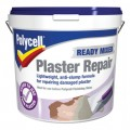 Plaster Repair Ready Mixed