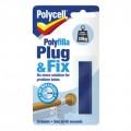 Polycell Plug &amp; Fix <em>Polyfilla</em>