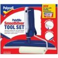 Polycell <em>Polyfilla</em> SmoothOver Tool Set