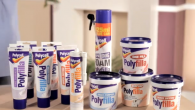 How to use Polycell Exterior Polyfilla Ready Mixed
