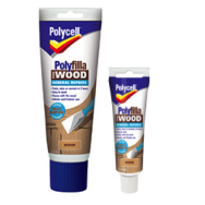 Polyfilla for Wood